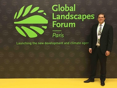 Global Landscape Forum 2015